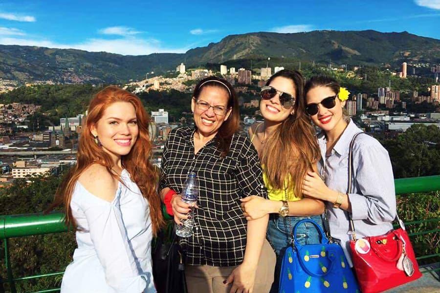 Disfruta de los mejores sitios turísticos de Medellín con Turibus