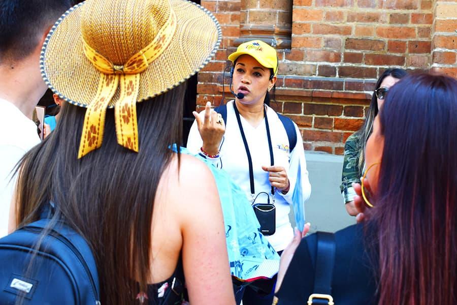 City Tour Medellín + TuriWalking