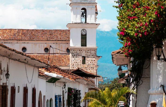 Tour Santa Fe de Antioquia