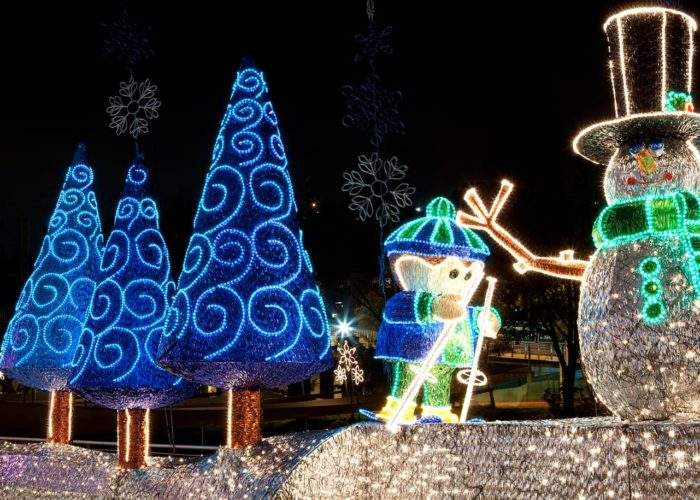 Tour Navidad en Medellín