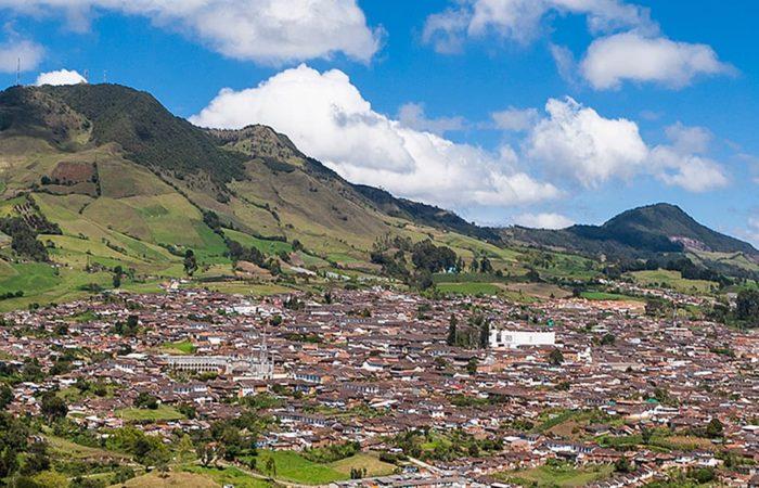 Tour Sonsón Antioquia