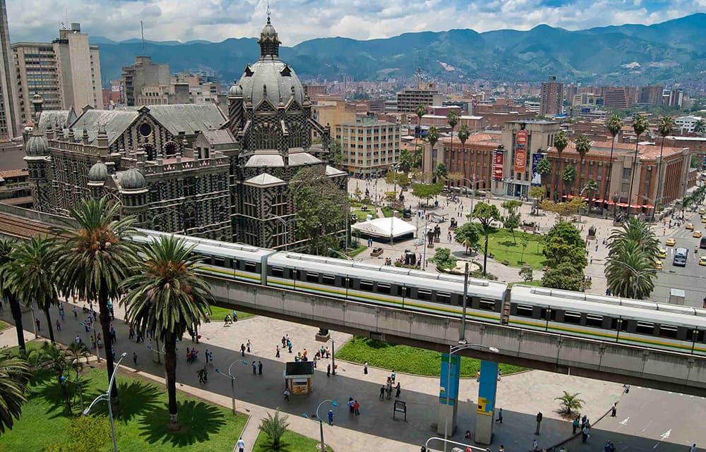 Datos curiosos que no sabías de Medellín