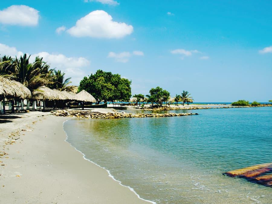 Bahia Coveñas