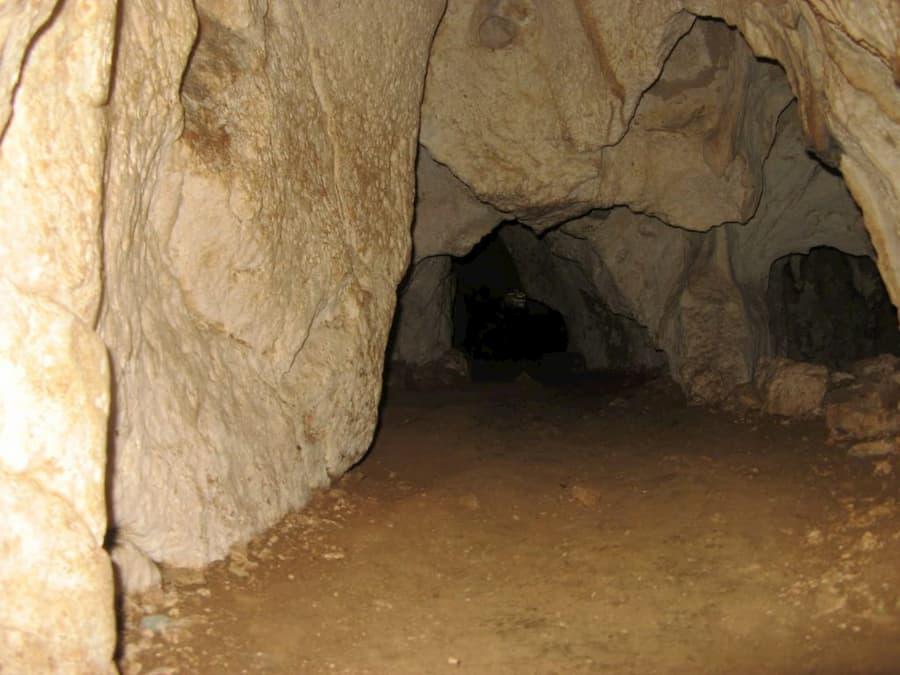 Cavernas Prehistoricas Viejo Tolú