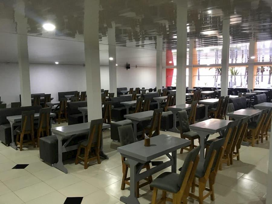 Hotel Playa Divina Restaurante