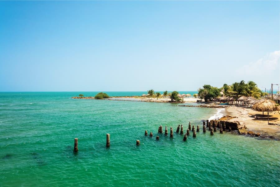 Playa Coveñas