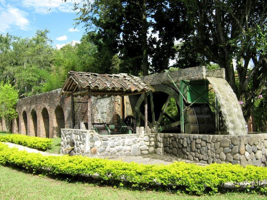 Museo Internacional de la Caña