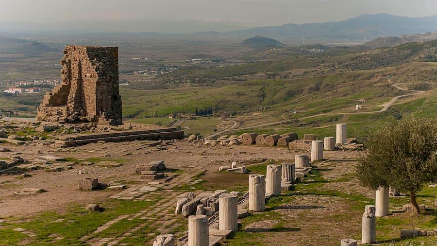Asclepion Pergamo