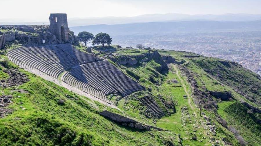 Teatro Pergamo