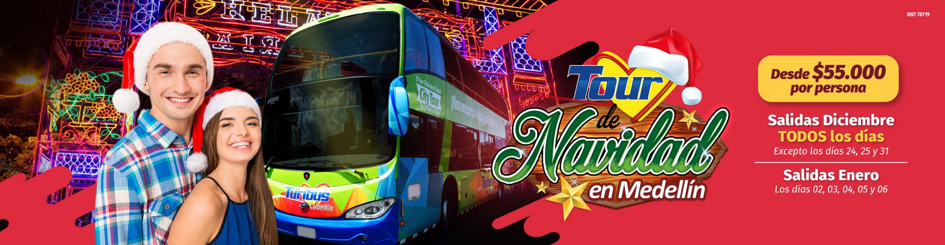 banner-tour-navidad-Medellin-Turibus