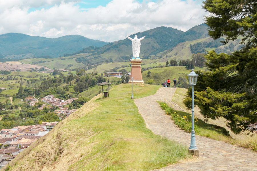 Cerro El Salvador