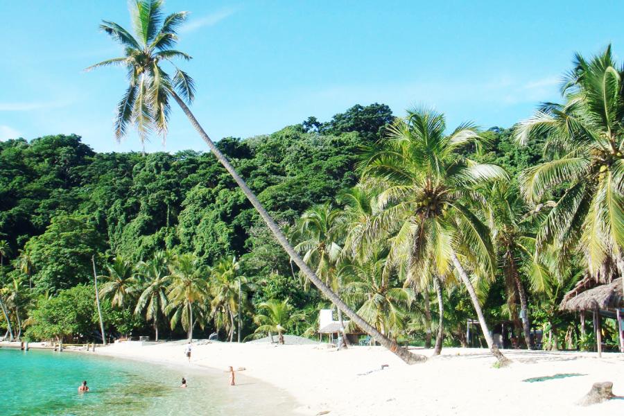 Playas de Capurganá