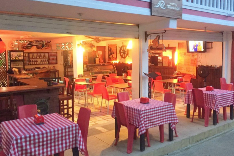 Restaurante Bucanero